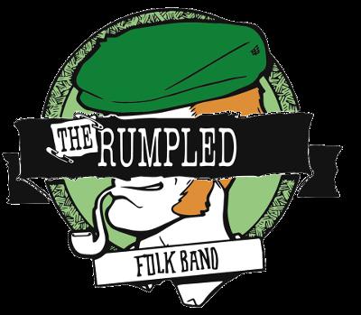 rumpled